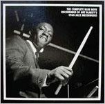 img - for The Complete Blue Note Recordings of Art Blakey's 1960 Jazz Messengers book / textbook / text book