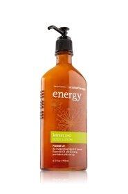 Bain & Body Works aromathérapie Lotion citron zeste