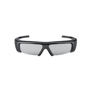 2194x5N9C%2BL - Samsung SSG-3100GB 3D Active Glasses - Black (Only Compatible with 2011 3D TVs)