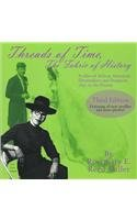 Search : The Threads Of Time, The Fabric Of History: Profiles Of African American Dressmakers And Designers From 1850 To The Present