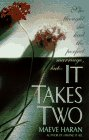It Takes Two, Maeve Haran, 0061008826