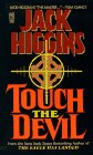 Touch the Devil, Jack Higgins, 0671676202