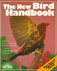 The New Bird Handbook, Matthew M. Vriends, 0812041577
