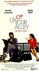 Up Your Alley [VHS]
