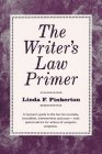 The Writer's Law Primer, Linda F. Pinkerton, 1558210857