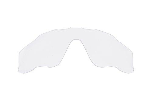 New SEEK OPTICS Replacement Lenses Oakley JAWBREAKER - - Oakley Lenses Clear