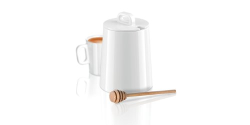 Tescoma Gustito Honigtopf mit Honigspender 0,6 l