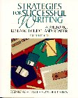 Strategies for Successful Writing: A Rhetoric, Research Guide, and Reader