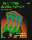The Criminal Justice Network : An Introduction, Cox, Steven M. and Wade, John E., 0697126994