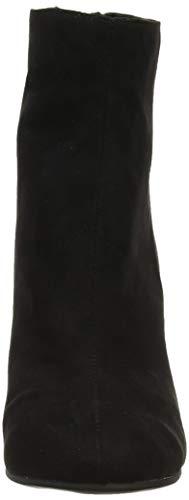 New Nero Cassandra black Look Stivali Chelsea 1 Donna ppq6rFn1xw