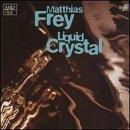 Liquid Crystal by Matthias Frey (1995-07-31)