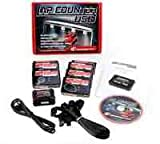 ROBITRONIC RS161 Robotronic Lap Counting System USB Set