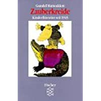 Zauberkreide: Kinderliteratur seit 1945