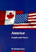 America - People and Places, Lehrbuch