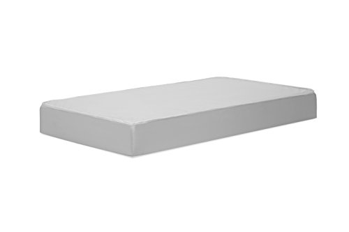 DaVinci Non-Toxic Complete Mattress with Hypoallergenic Waterproof Cover