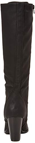 Bottes Stylish Femme Signature Joe B Boots Browns black Noir xZqvB7AI5w
