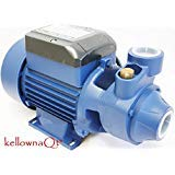 1/2 HP 500GPH CENTRIFUGAL ELECTRIC WATER PUMP