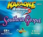 Karaoke Music CDG: Chartbuster CDG Essential Plus ESP478 - Southern Gospel ()