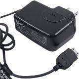 OEM Casio Travel / Home Charger for Casio G'zOne Rock C731, Brigade C741 CNR731