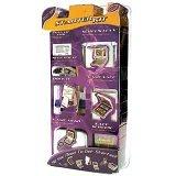 - Game Boy Advance SP Starter Kit- Platinum