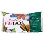 Barbaras Bakery Fat (Barbaras Fat Free and Wheat Free Raspberry Fig Bar, 12 Ounce -- 6 per)