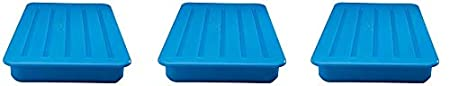 Carlisle PC66014 CaterCooler Exclusive CaterCooler, Blue Carlisle FoodService Products PC660-14