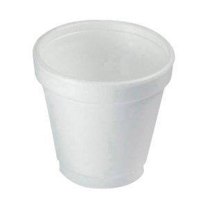 DRC4J4 - Dart Drink Foam Cups ()