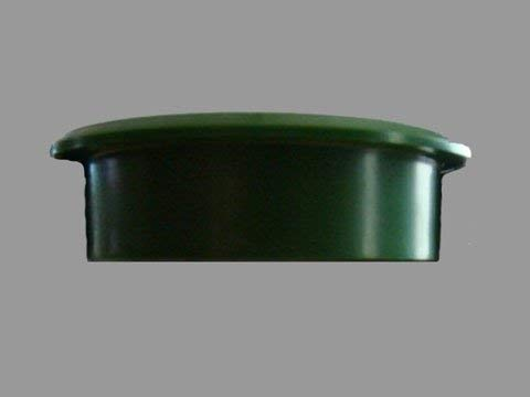 ABS Plastic Golf Cup Cover (Golf Plastic Putting Cup)