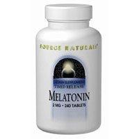 Source Naturals Melatonin 2mg