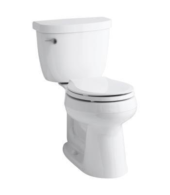 kohler cimarron toilet seat - 4