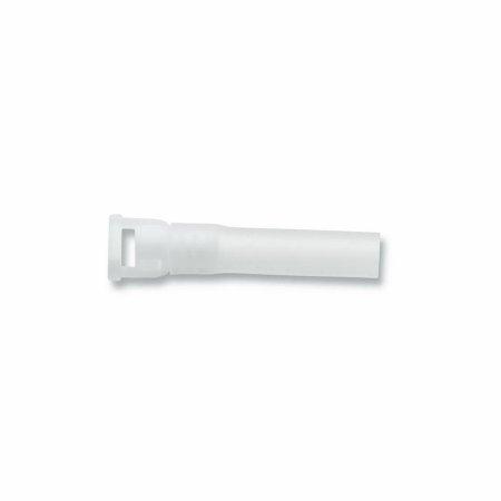 Hollister Urostomy Drain Tube Adapter - Hollister Urostomy Drain Tube Adapter - Box of 10 - HOL7331_BX
