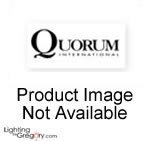 Quorum 7-1100-088 Accessory - Bowl Kit Cap, Corsican Gold Finish