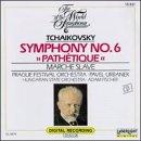 The World of the Symphony Tchaikovsky: Symphony No. 6 Pathetique - Marche Slave