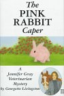 The Pink Rabbit Caper, Georgette Livingston, 0803492790