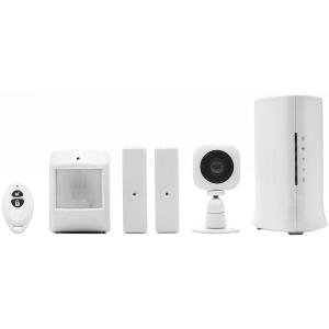 Home8 Video-Verified Security System - Wireless Home Secu...