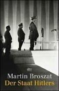 Der Staat Hitlers: Grundlegung und Entwicklung seiner inneren Verfassung