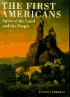The First Americans, Josepha Sherman, 0831774703