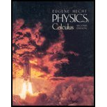 Physics : Calculus, Hecht, Eugene, 0534392156