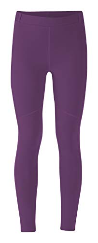 (Kerrits Kids Ice Fil Tight Amethyst Size: M)