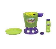 purple green machine - 2
