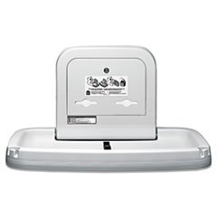 (6 Pack Value Bundle) KKPKB20000 Horizontal Baby Changing Station, Cream by KKPKB20000