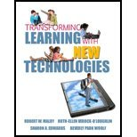 Read Online TRANSFORMING LEARNING W/NEW TECH (11) by [Paperback (2010)] pdf epub