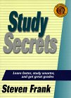 Backpack Series-Study Secrets (The Backpack Study Series)