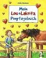 Mein Ponytagebuch