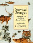 Survival Strategies, Raghavendra Gadagkar, 0674170555