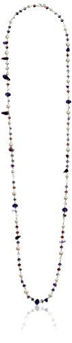Carolee Pearl Necklace Jewelry - 8