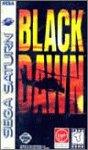 Black Dawn - Sega Saturn