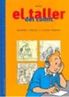 el taller del comic the comic workshop spanish edition