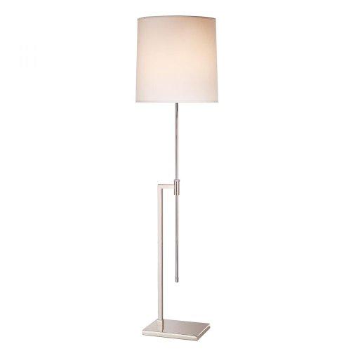 (Sonneman 7008-35 One Light Floor Lamp, 47