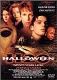 ハロウィンH20 [DVD]